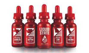 liquid-state