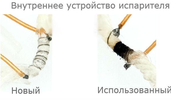 Как сделать испаритель на электронную сигарету