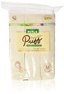 Puff Organic Cotton