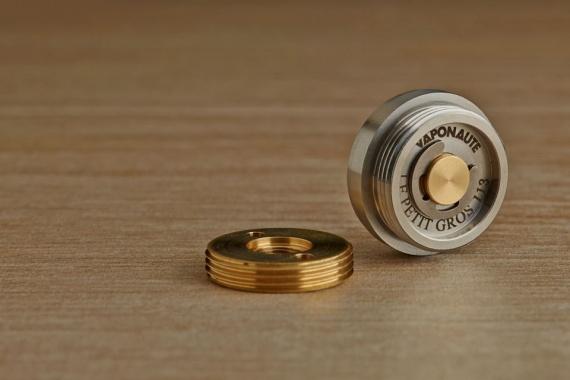 Гибридный коннектор мехмода