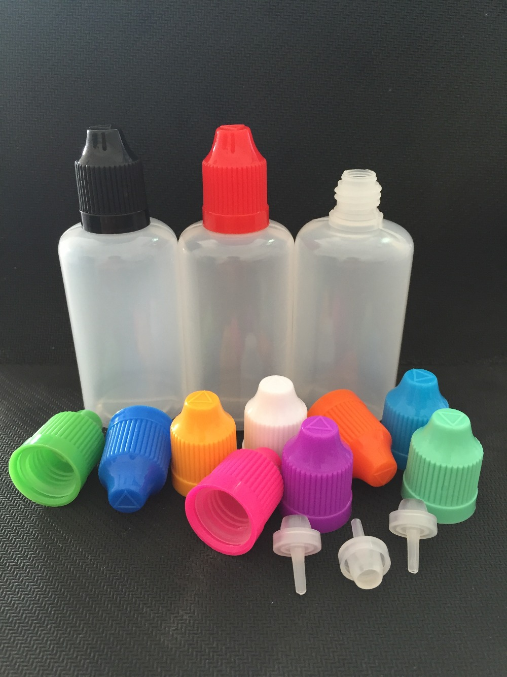 емкости для жидкости для электронных сигарет