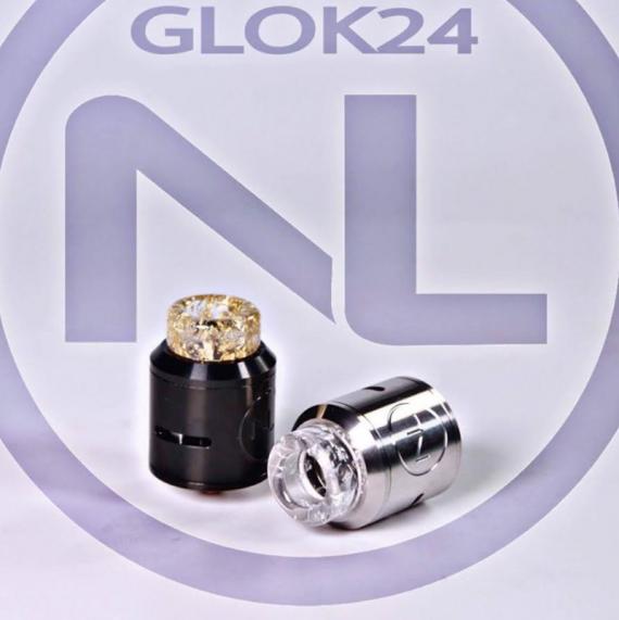 дрипка GLOK 24