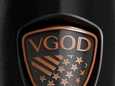 логотип VGOD
