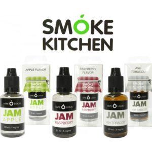 smoke-kitchen