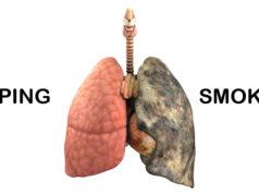 обычная сигарета или вейп